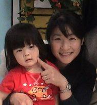 愛知県のママ 村上さん