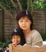 東京のママ 荒木さん